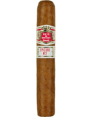 HOYO EPICURE Nø 2    3 AT