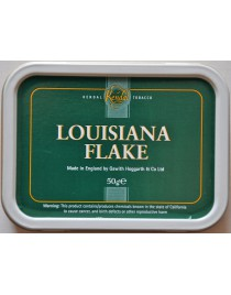 GAWITH H. LOUISIANA FLAKE 50