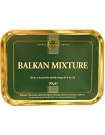 GAWITH H. BALKAN MIXTURE 50