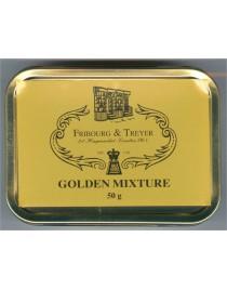 F & T GOLDEN MIXTUR 50