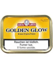 SAMUEL GAWITH GOLDEN GLOW TINS 50G