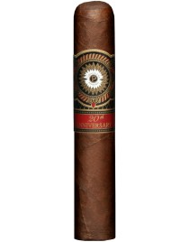 PERDOMO 20TH ROBUSTO MADURO  24