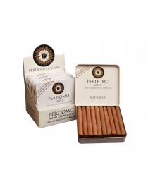 PERDOMO MINI CIGARILLOS CONNECTICUT  20